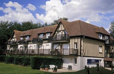 Green panorama hotel cabourg r servez au meilleur prix for Meilleur prix hotel