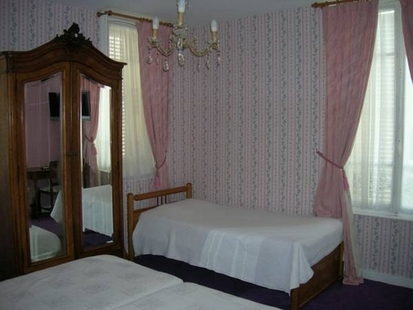 Le cabourg hotel cabourg r servez au meilleur prix for Chambre hote cabourg