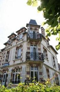 Le cabourg hotel cabourg r servez au meilleur prix for Meilleur prix hotel